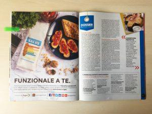 Cucina Moderna Aprile.Cucina Moderna Aprile 2018 Pane Funzionale Salus