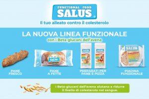 pane salus functional food ruggeri funzionale
