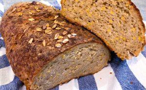 nutrizionista tiziana persico pane salutare pane funzionale salus